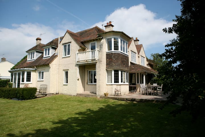 Windrush House, 7 bedroom detached house
