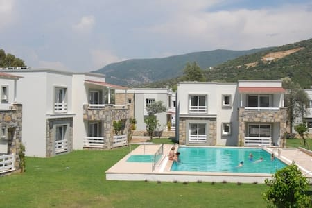 Dreamland Residence 461 - Bodrum