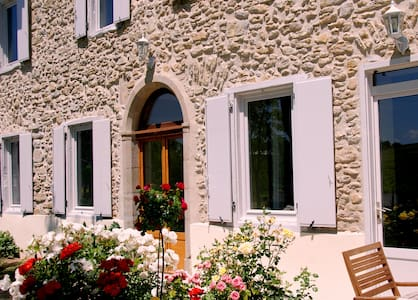 Charming & cosy setting guaranteed - Limoux - Leilighet
