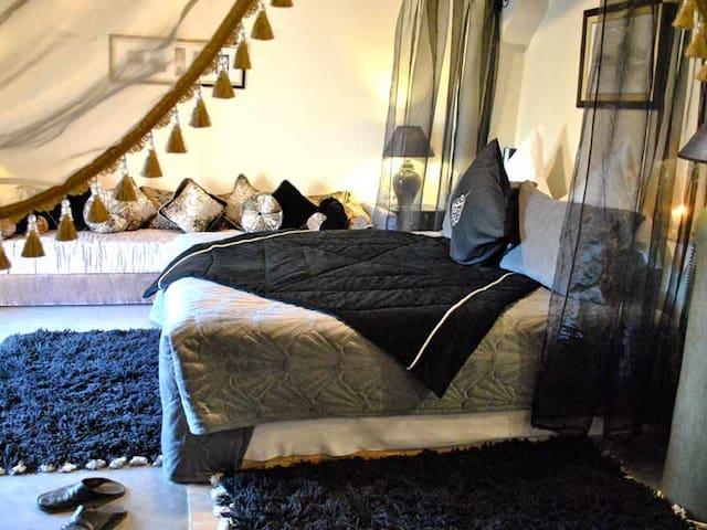El Askaria Riad Al Mendili Kasbah - Marrakesh - Apartment