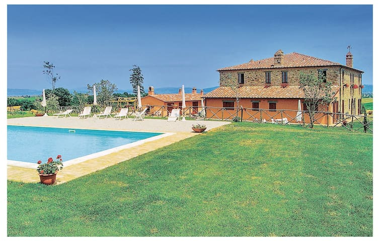 Holiday apartment with 2 bedrooms on 65 m² in VILLASTRADA PG