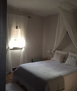 Cortijo Carrillo- Private room with bathroom - Cartaojal