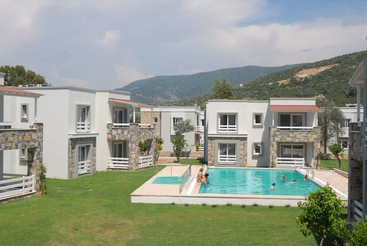 Бодрум Торба Резиданс Dream Land 388 - Bodrum - Appartement