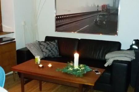 Cozy 2 room apartment