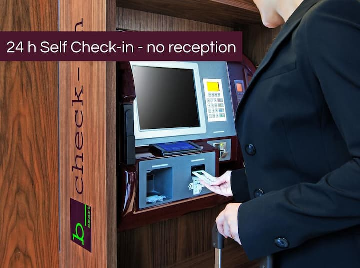 Hotel Meierhof Self-Check-In - Monatsangebot