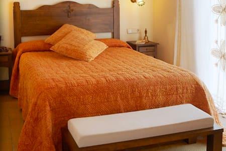 Double room near Peratallada -  Sant Feliu de Boada