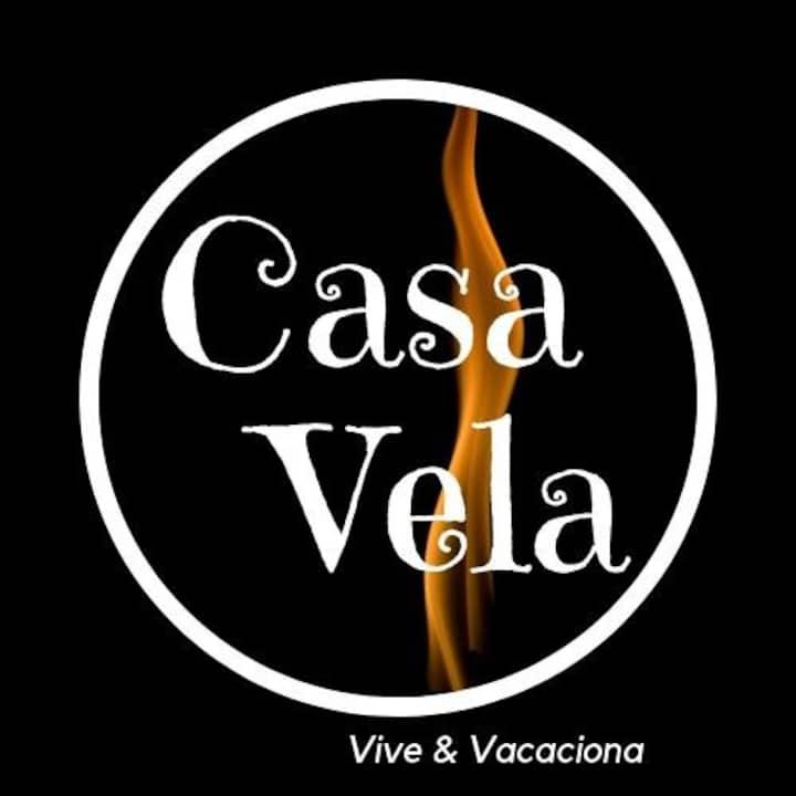 Casa Vela vive & vacaciona Suite 6