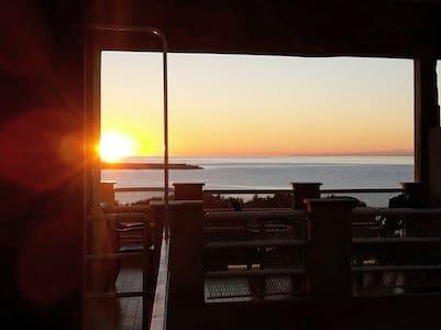 Affittacamere Baia delle Favole viste meravigliose - Sestri Levante - Bed & Breakfast
