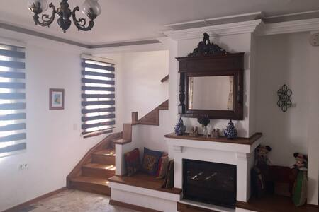 Charming Home in Beautiful Old Town