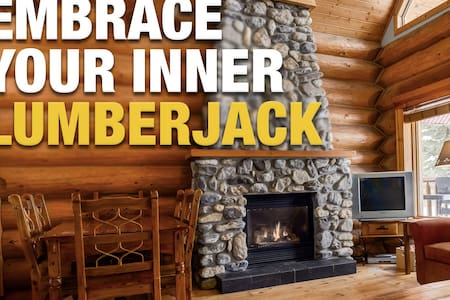 ✿Wonderful Rockies Cabin Getaway for Hike orSki✿