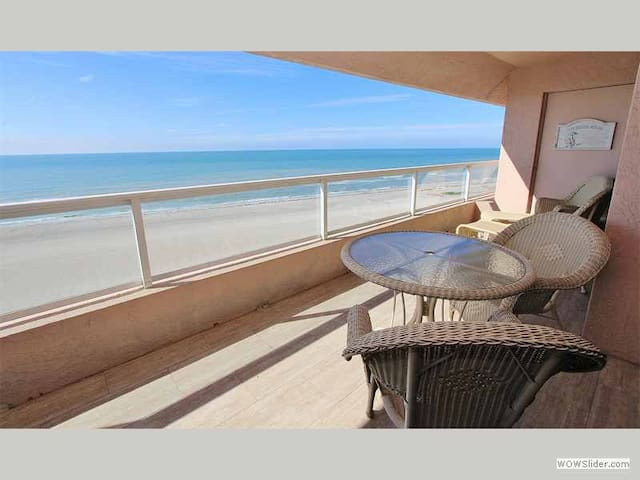 CBC1-8E - Bask in the Views from Almost Every Room in this Sand Key Luxury Spot