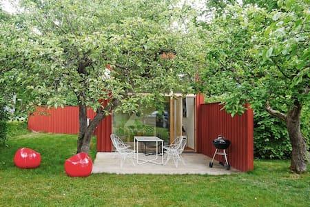 Top designed studio house Stockholm - Stockholm - Huis