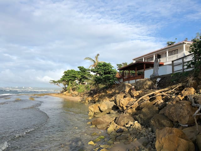 Reef Retreat at Aguada Del Mar
