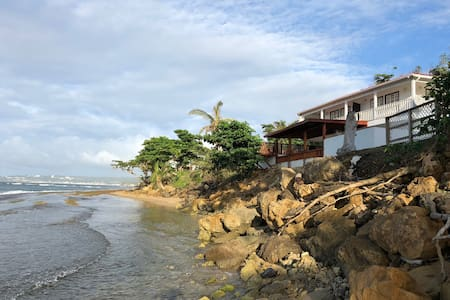 Reef Retreat (Beach Front) at Aguada Del Mar