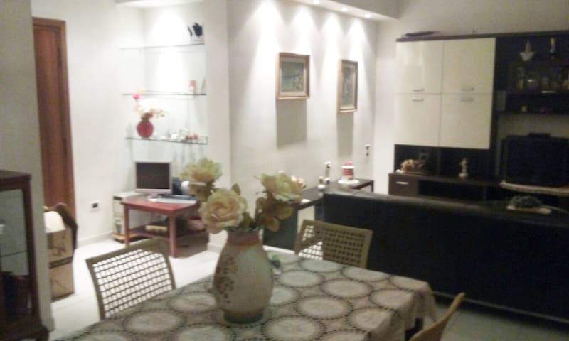 Casa Tufarelli