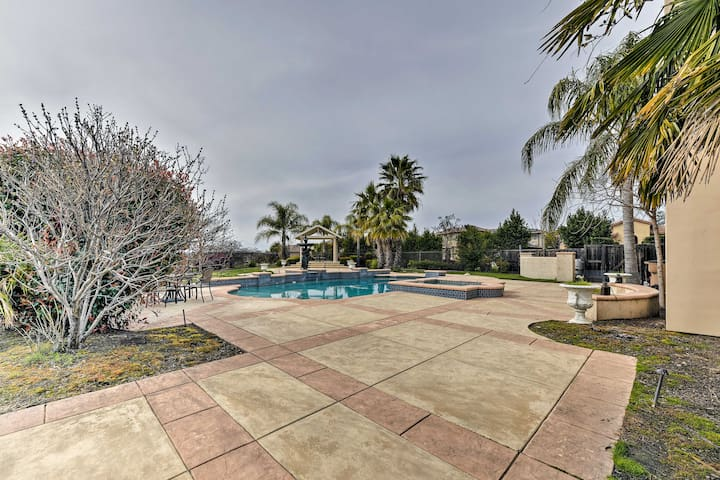 With so many amenities, you may never want to leave!