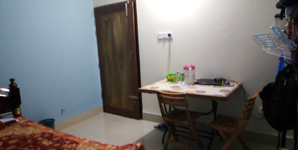 Relax Private Room for Travellers in Khulna City