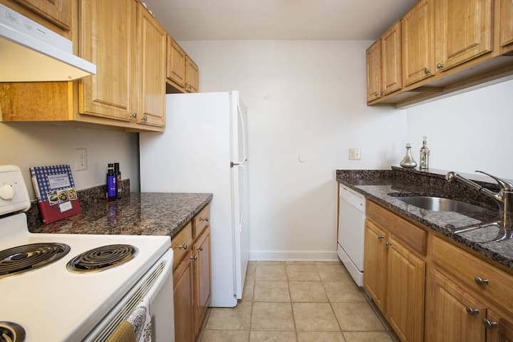 A home you will love | 1BR in Bel Air