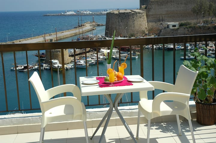 Kyrenia British Harbour Hotel