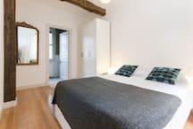 dormitorio 3- main bedroom