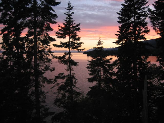 Montana - The Last Best Place!