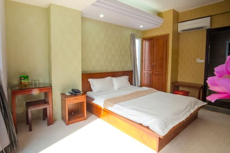 101 Star Hotel - Friendly hotel near the beach - tp. Nha Trang - Butikový hotel