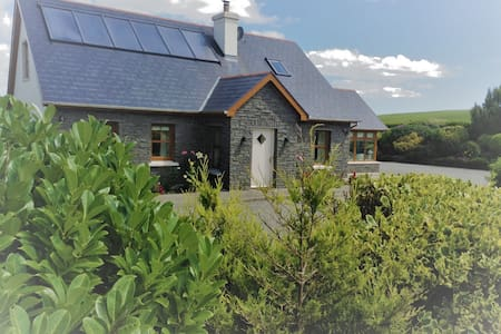 West Cork B&B Twin Room