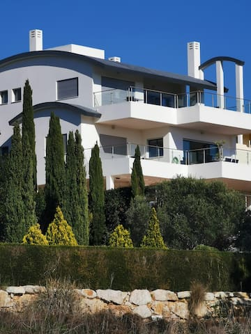 Quinta da Fortaleza, Burgau - Extreme Luxury Villa