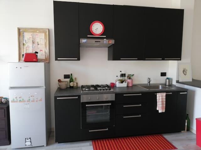 La casa di Marty