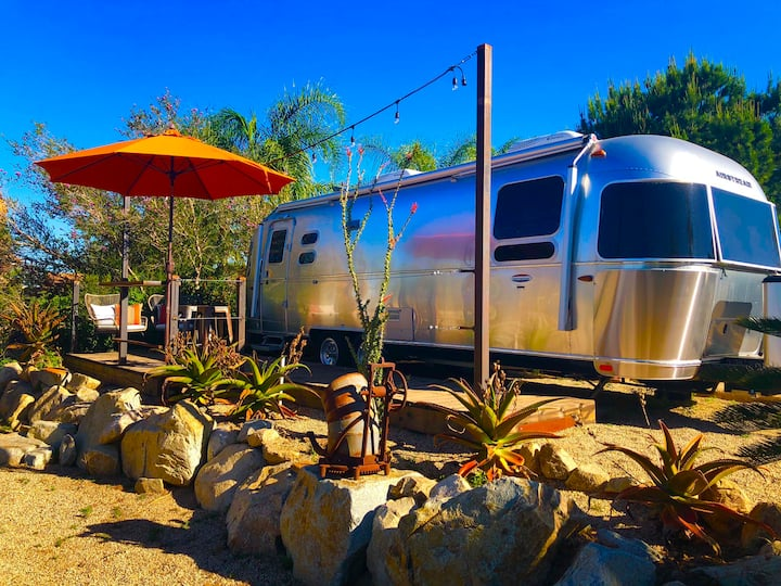 Temecula Wine Country Airstream 2020