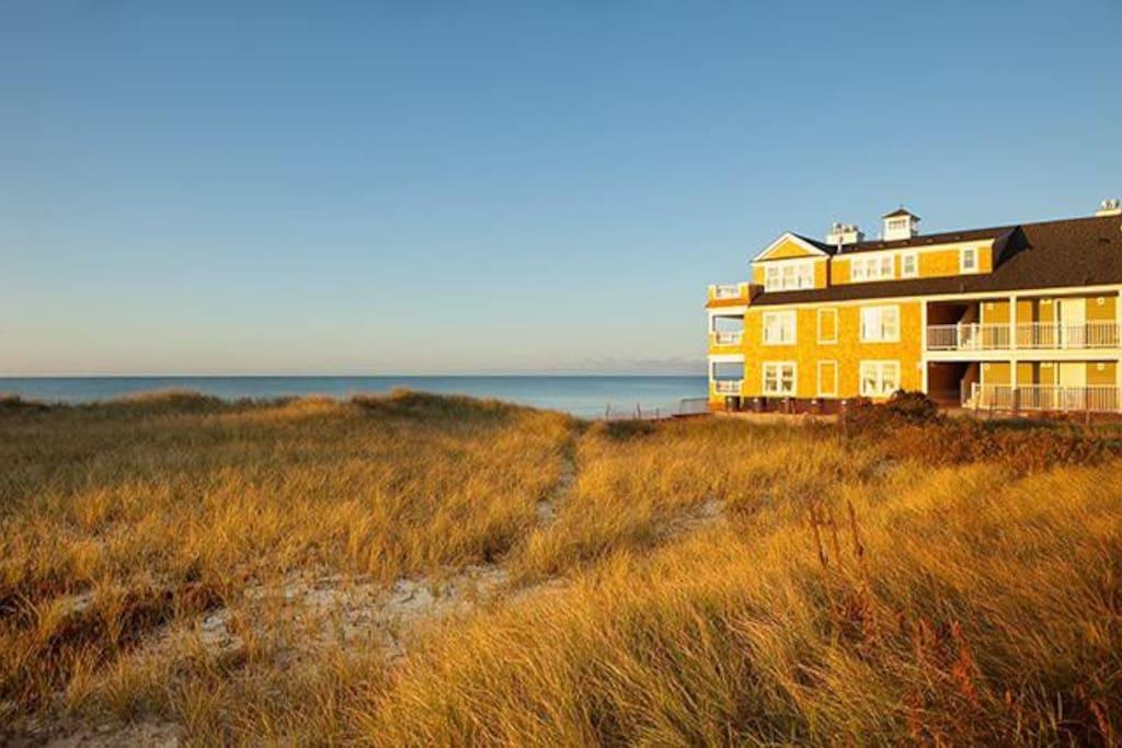 The Soundings Seaside Resort Studio Apartments For Rent