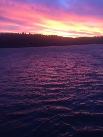 West Lake Sammamish Treasure