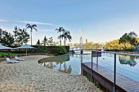 Main rm waterfront and Olympic park - Wentworth Point