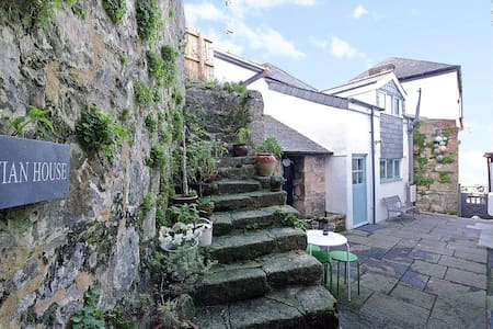 Cute hideaway close to beautiful beaches - Saint Ives - Andere