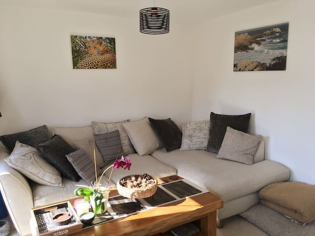 Beautiful townhouse near Cambridge all to yourself