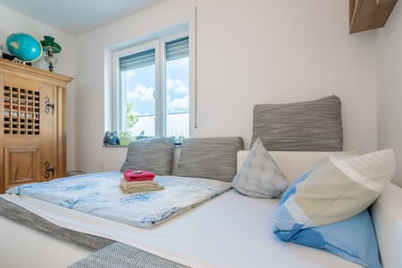 Apartment 15 München - Höhenkirchen-Siegertsbrunn - Apartment
