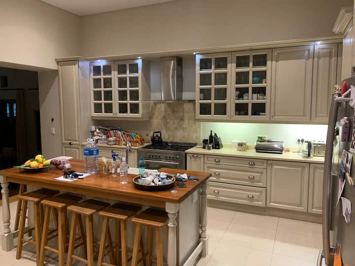 Beautiful Cape home for holiday rental
