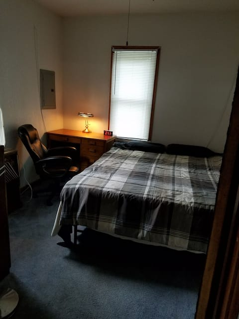 Grand Rapids Guesthouse