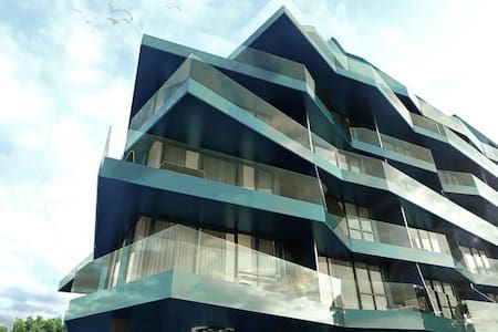 one bedroom nice city and sea view - Pattaya City