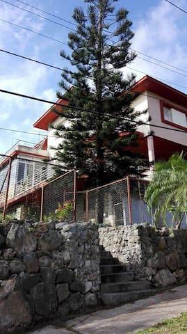 Casa del Pino