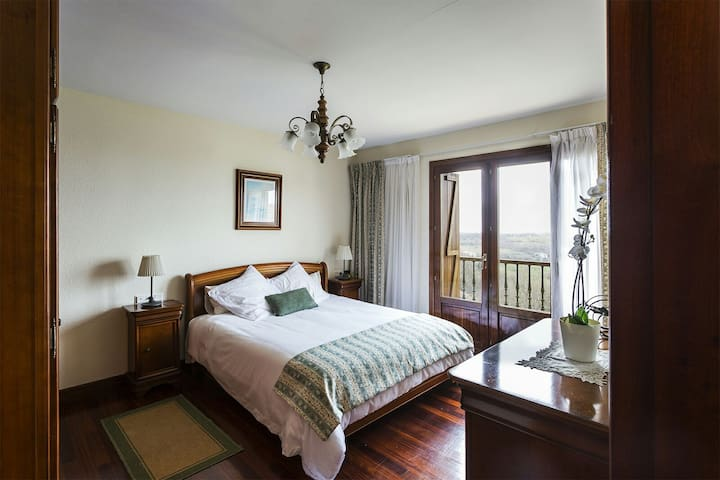 Casa rústica Zarautz San Sebastian - Aya - 단독주택