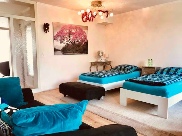 Rosemary's Cozy Homestay- 2 or 3 month short rent