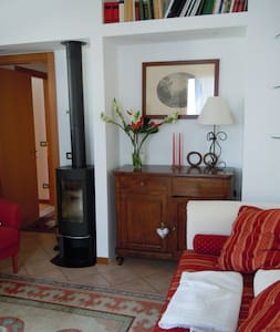 APPARTAMENTO MANSARDATO  - Rua - 公寓