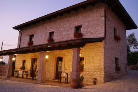 b&b Torrepalazzo - Torrepalazzo - Bed & Breakfast
