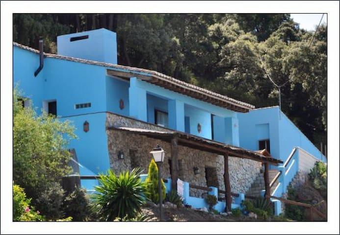 Los Arrieros - Casa Principal
