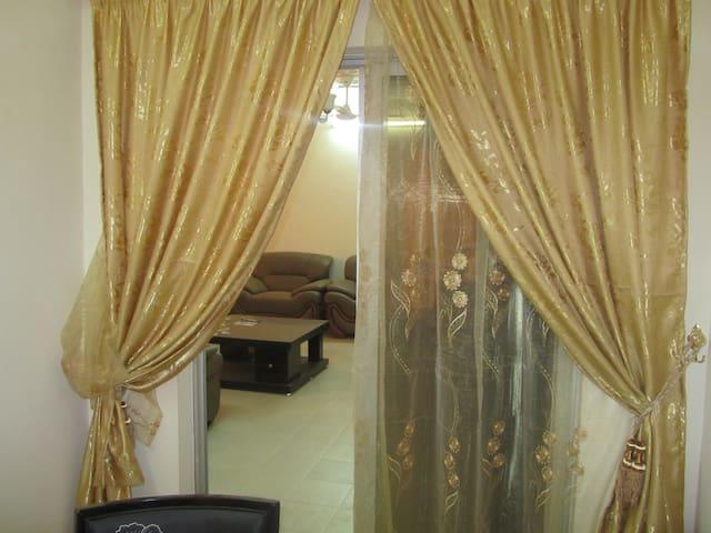 villa tout confort meublée