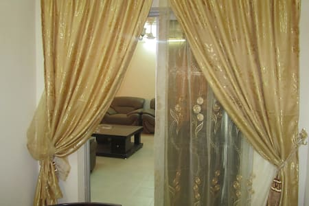 villa tout confort meublée - Bamako - Haus