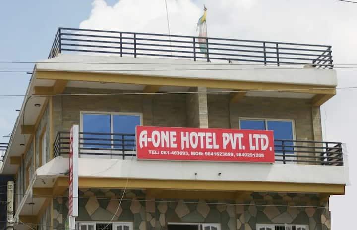 A-One Hotel Pokhara