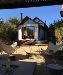 House near to the beach. - Zapallar - House