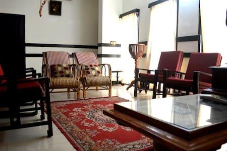 Ananthapuri Homestay - Thiruvananthapuram - Haus